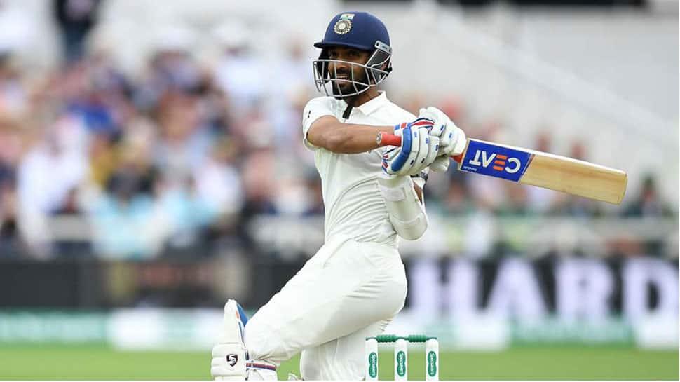 India vs West Indies: Ajinkya Rahane, Hanuma Vihari score fifties as tour-game ends in draw