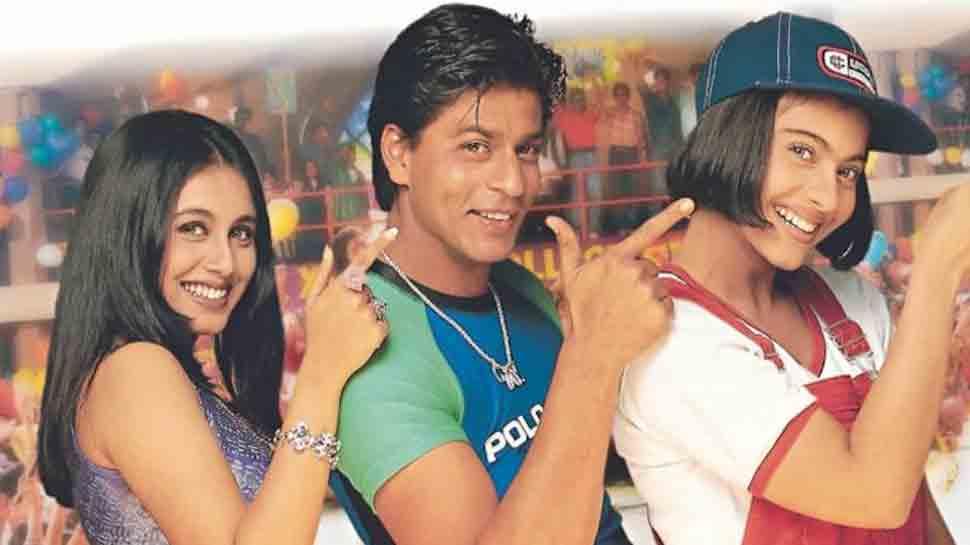 Kuch Kuch Hota Hai is the most politically incorrect film: Karan Johar