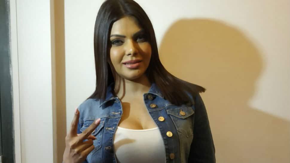 Sherlyn Chopra accuses Ram Gopal Varma of offering her adult film