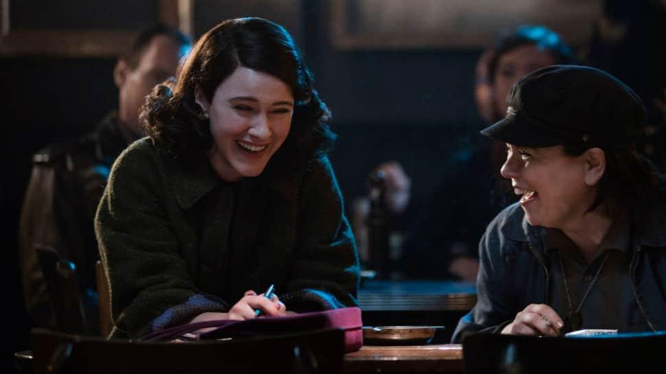 Rachel Brosnahan soon to be back with 'The Marvelous Mrs Maisel' Season 3