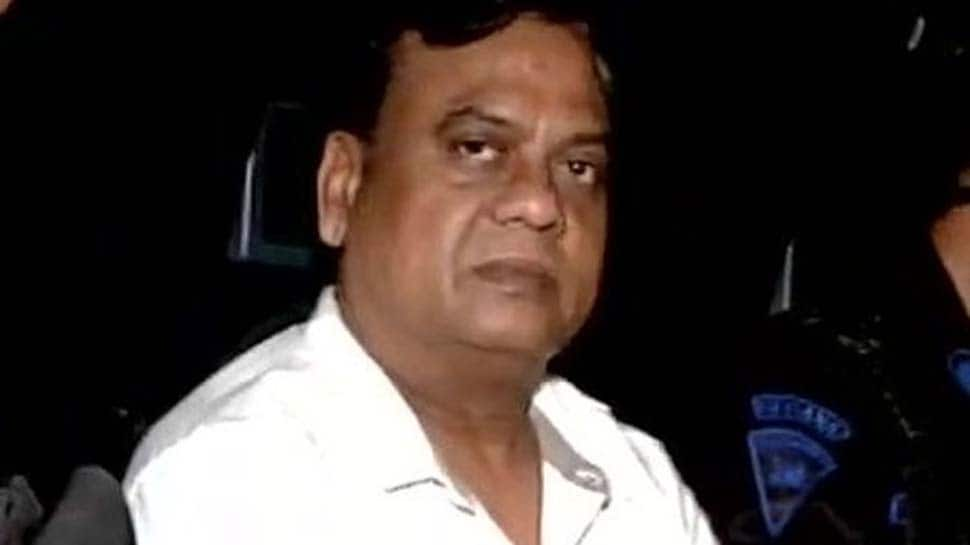 Chhota Rajan sentenced to 8 years in BR Shetty extortion and attempt to murder case