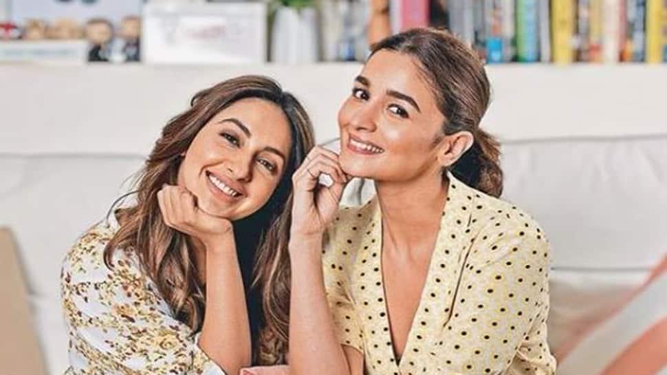 Is KL Rahul dating Alia Bhatt's best friend Akansha Ranjan?