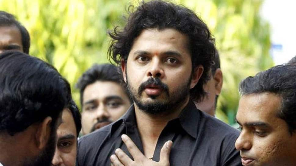IPL spot-fixing: Sreesanth's ban reduced to 7 years, set to end in August 2020