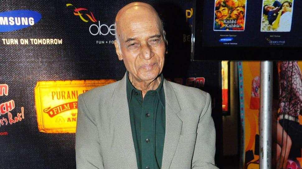 Celebrities mourn Khayyam's demise