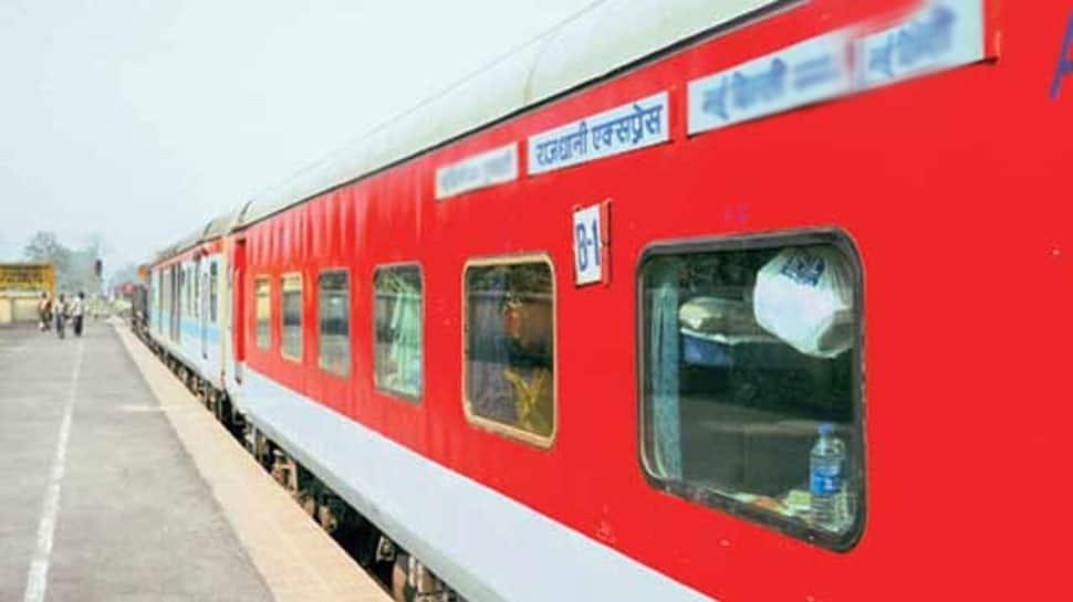 Delhi to Mumbai in 10 hours: Indian Railways to increase Rajdhani Express train speed to 160 kmph