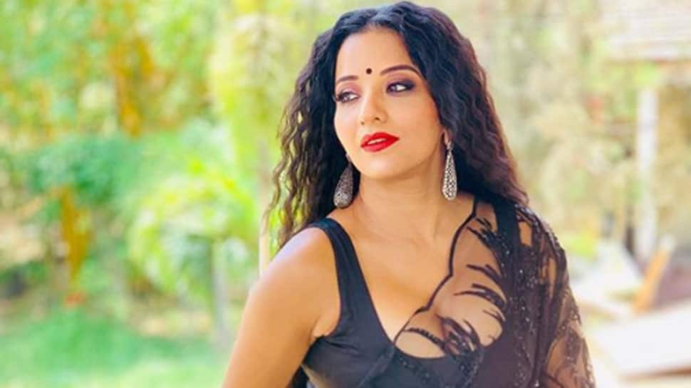 This is how Monalisa will look when she grows old—See pic