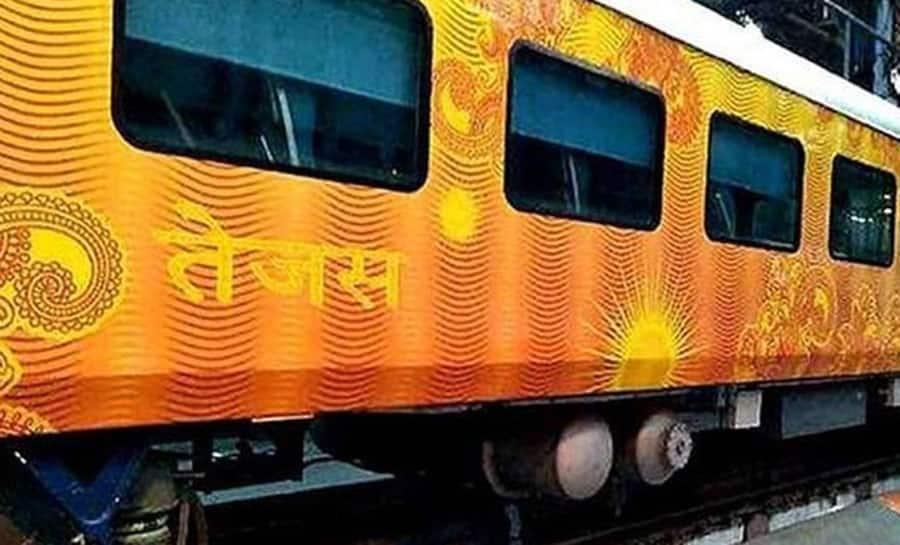 Ahmedabad-Mumbai Tejas Express to be run by private players