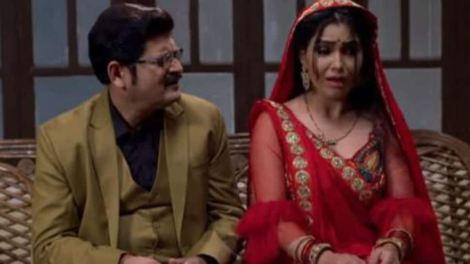 'Bhabi Ji Ghar Par Hain', August 21, preview: Happu Singh insults Tiwari, Angoori, asks them to leave dinner table