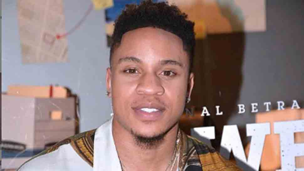 Rotimi joins cast of 'Coming 2 America' sequel