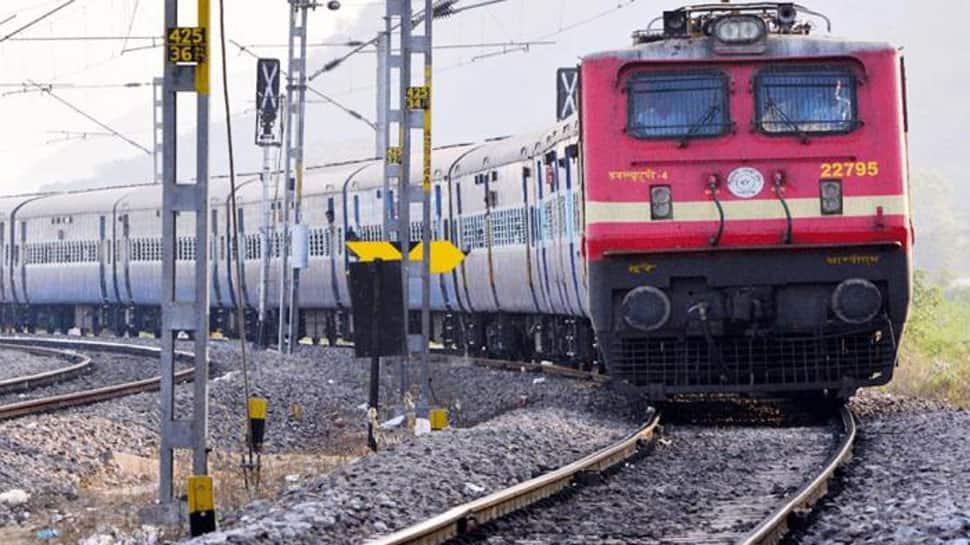 Indian Railways to ban single-use plastic, ask passengers to return drinking water bottles - Zee News thumbnail