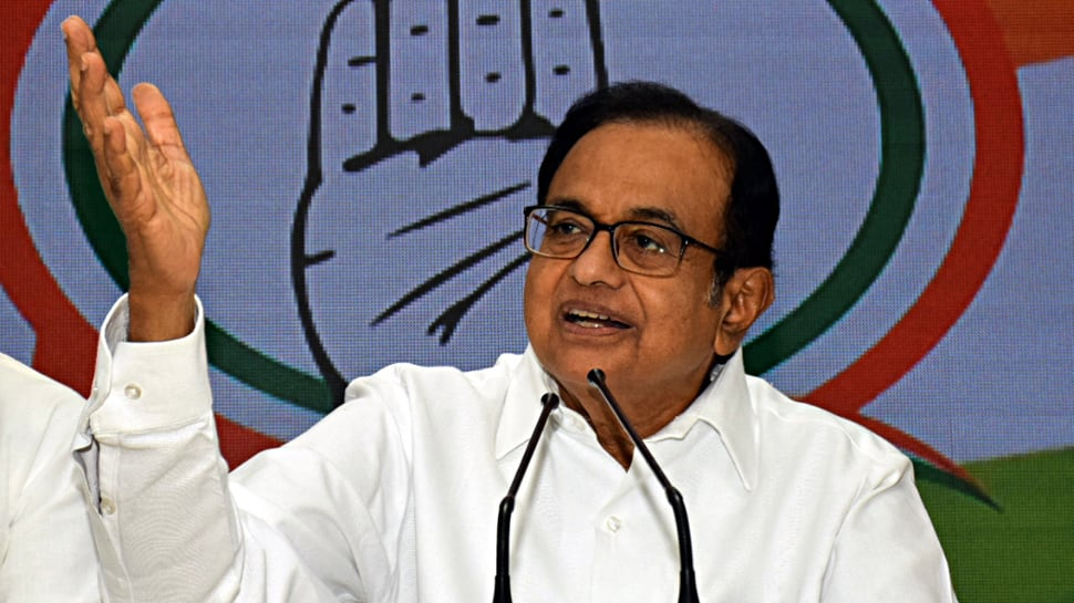 P Chidambaram fails to get immediate relief from Supreme Court in INX Media case, plea likely to be heard on Friday; Lookout notice issued