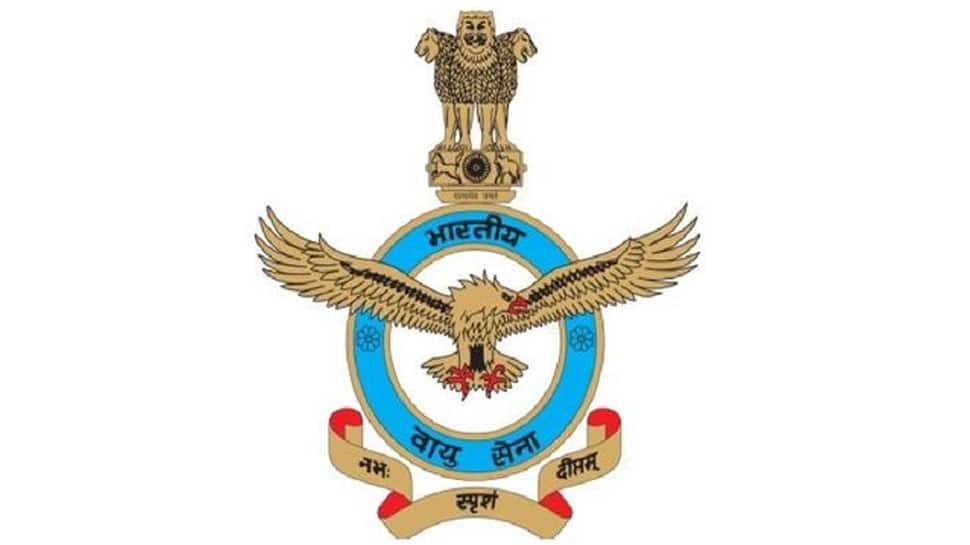 Three IAF personnel dead, 3 others sustain severe injuries in road accident in Rajasthan's Barmer