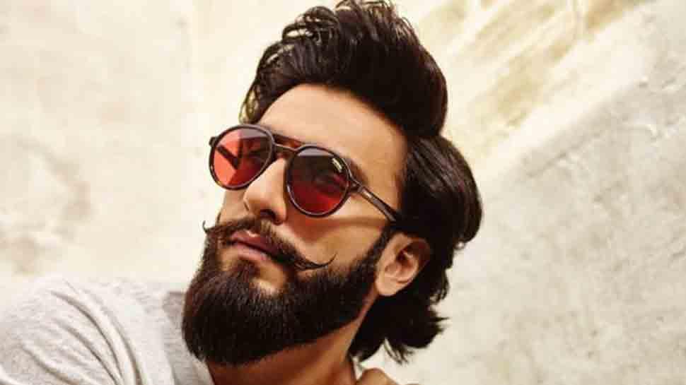 Time for Hindustani rap has come: Ranveer Singh