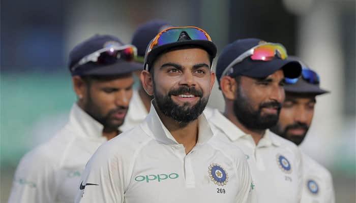 Problem of plenty a happy one for Team India: Virat Kohli