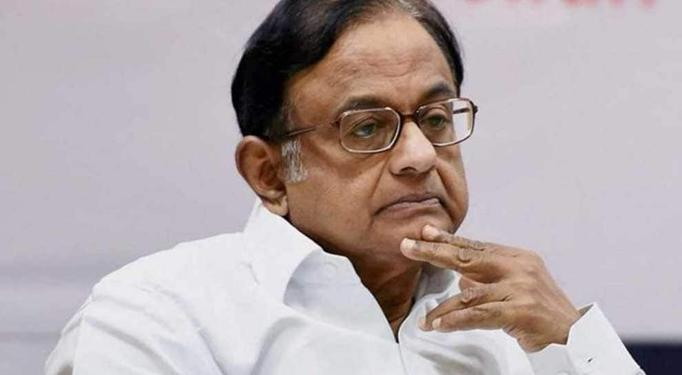 P Chidambaram arrested in INX Media case: Here are other cases that ex-Union minister faces