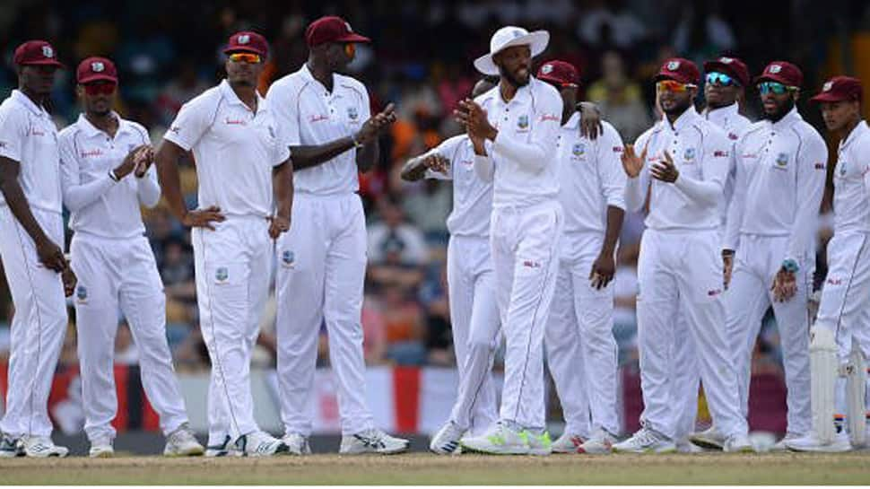 West Indies upbeat for the challenge: Jason Holder on Test series against India