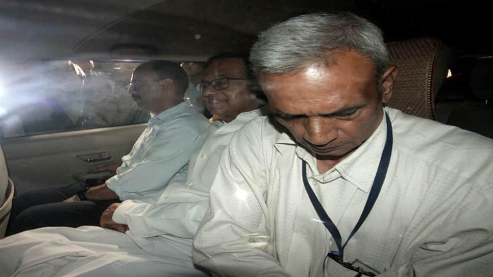 Congress cries foul after P Chidambaram's arrest, calls it political vendetta
