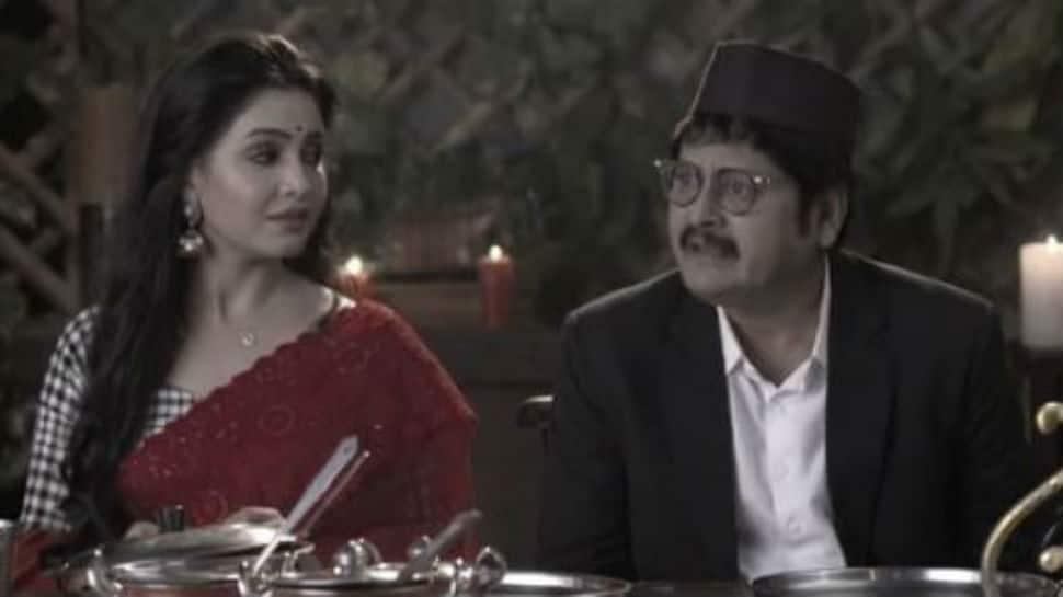 'Bhabi Ji Ghar Par Hain', August 21, recap: Will Angoori start a new revolution?