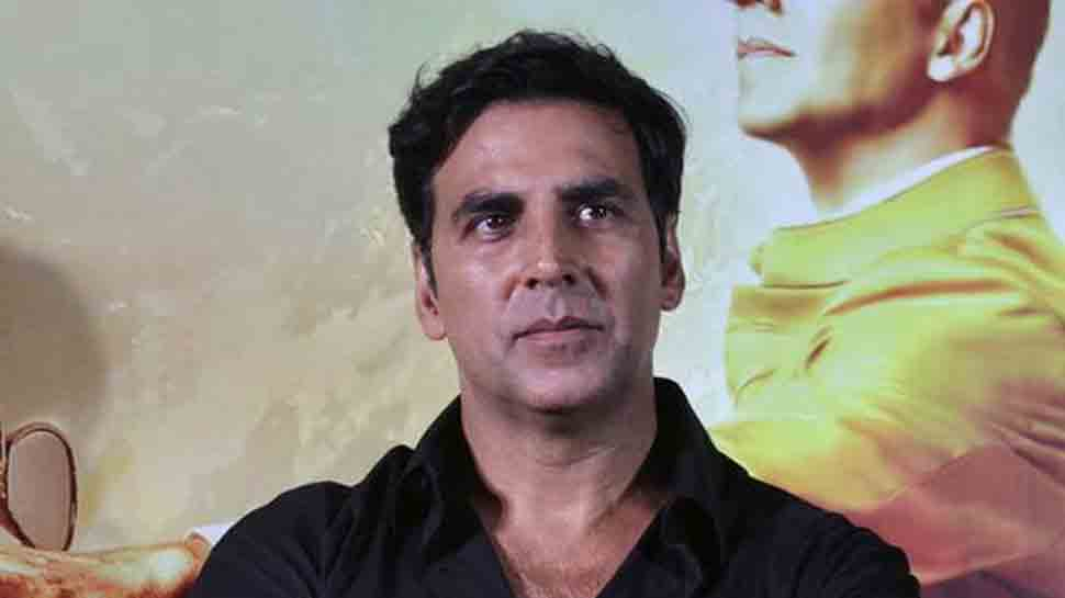 Akshay Kumar fourth on Forbes' highest-paid actors list