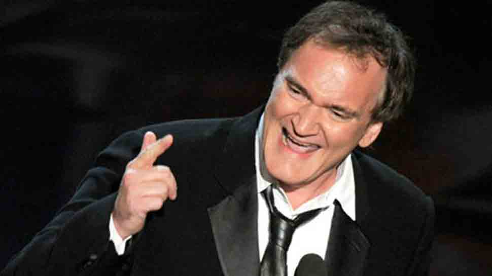 Quentin Tarantino to soon become a father!