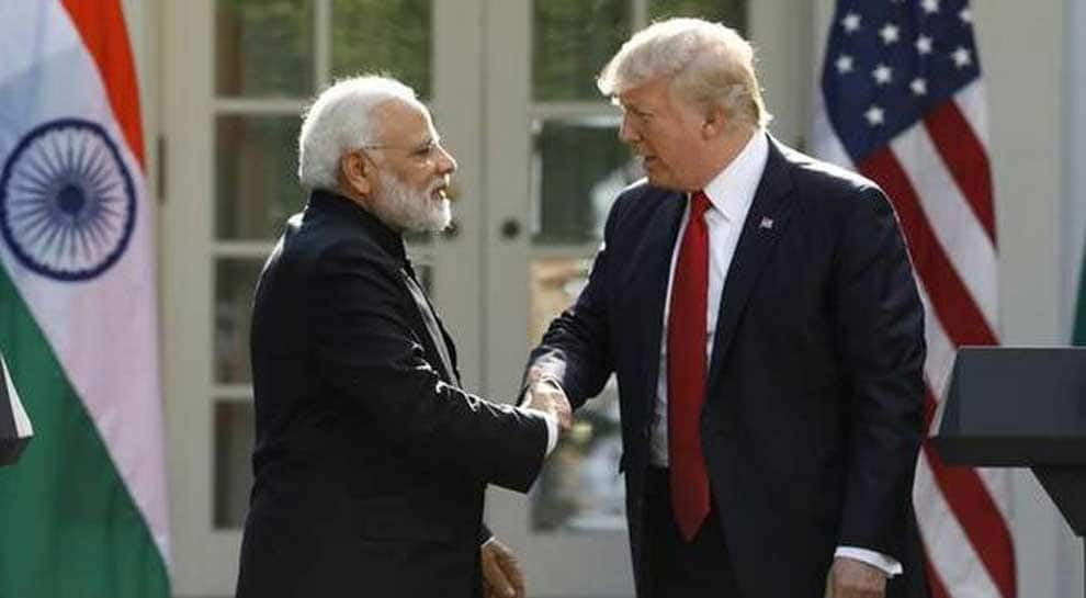 Donald Trump to discuss Kashmir issue with PM Narendra Modi at G7 Summit in France