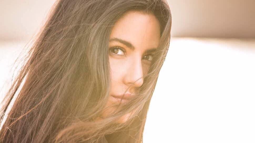 Katrina Kaif casts a mystic spell in this Manish Malhotra lehenga—Pics inside