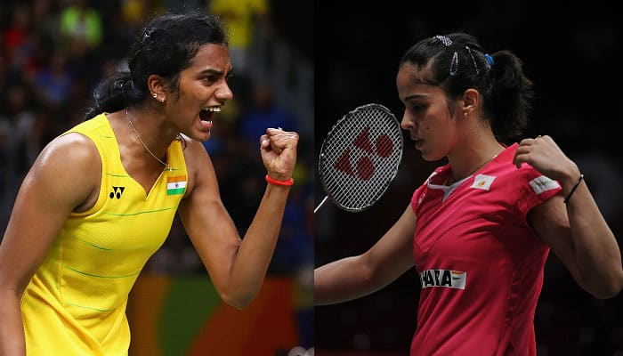 BWF World Championships: Saina Nehwal bows out, PV Sindhu advances into quarterfinals