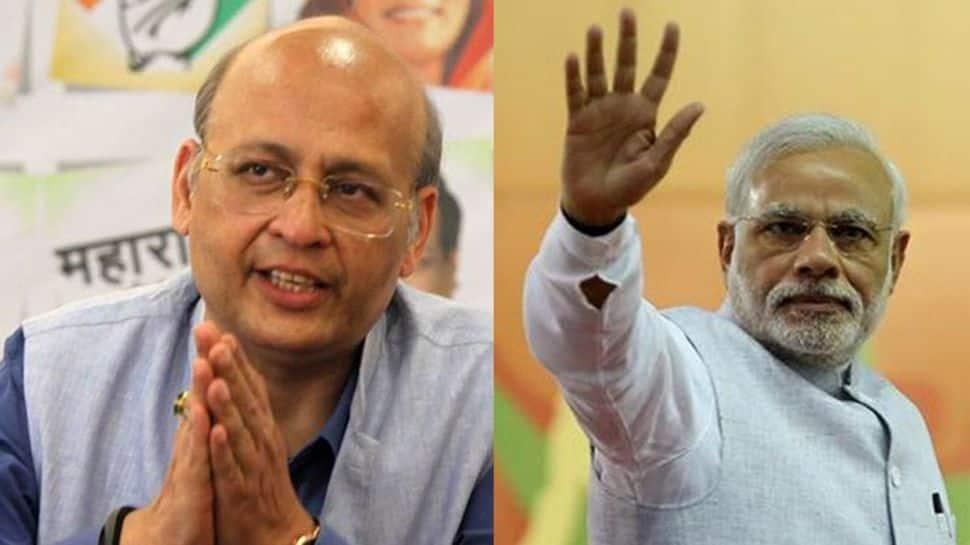 After Jairam Ramesh, Congress leader Abhishek Singhvi says demonising PM Modi wrong