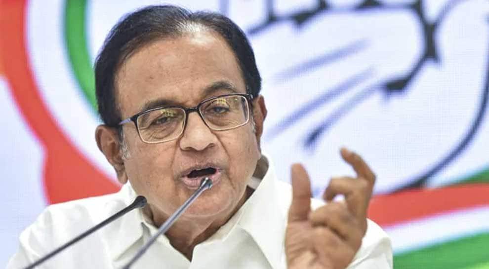 INX Media case: SC to hear Chidambaram's plea against CBI on Monday
