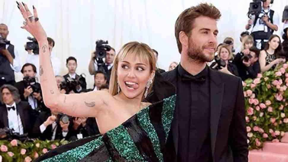 Miley Cyrus denies cheating on Liam Hemsworth, says 'I'm not a liar'