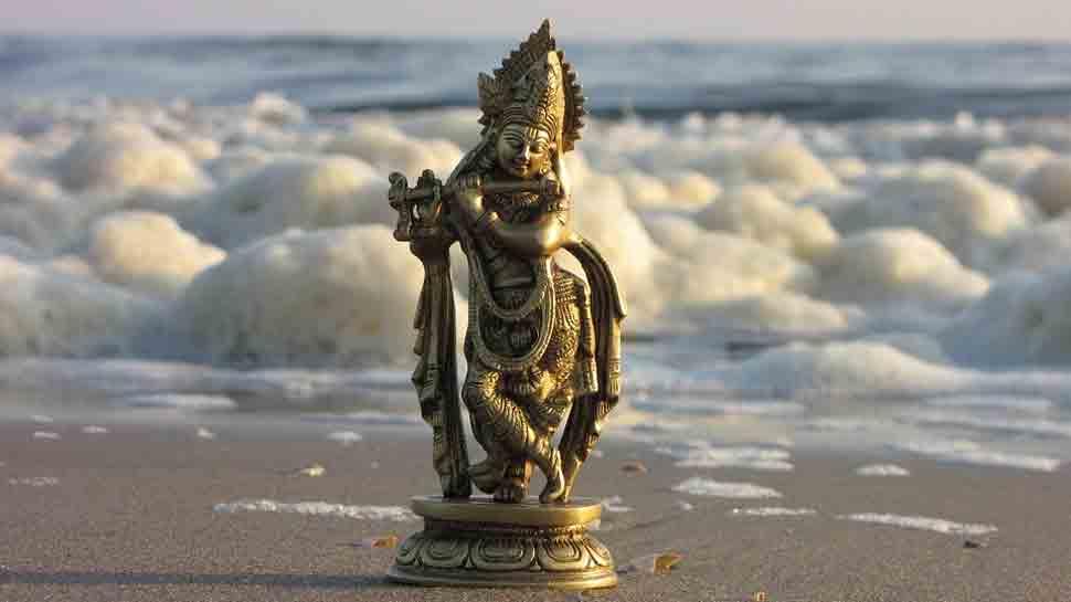 Krishna Janmashtami: How Lord Krishna's birthday is celebrated across the world