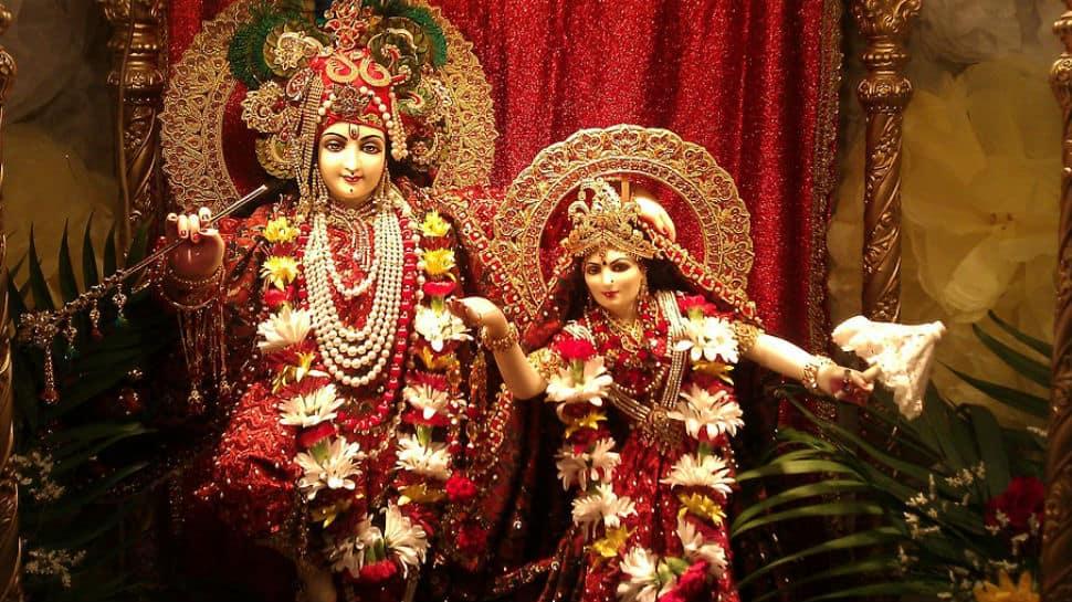 Janmashtami special: Know how the world celebrates the festival