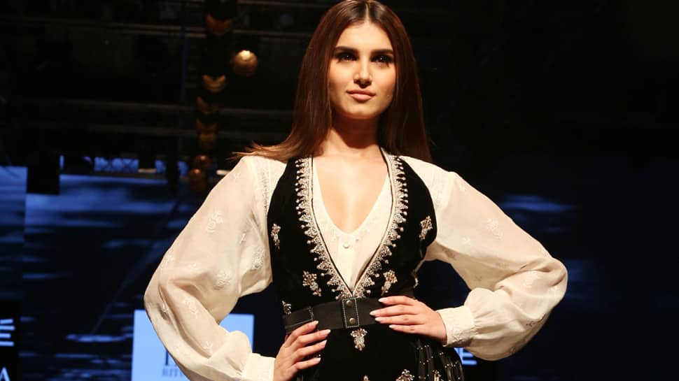 Pooja Hegde, Diana Penty, Tara Sutaria walk ramp on LFW 2019 Day 4