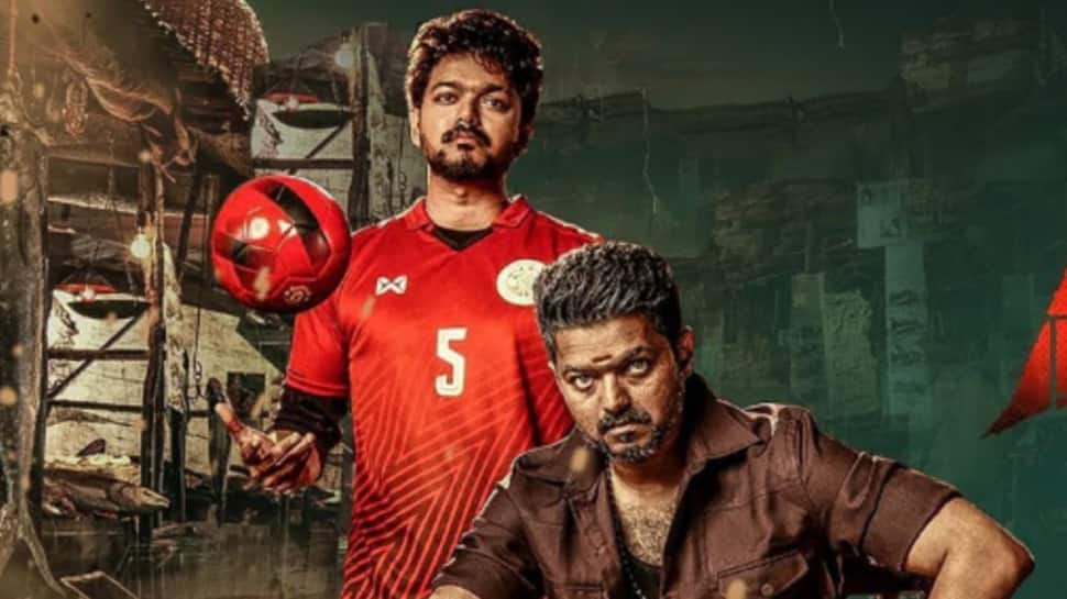 Verithanam song from Vijay's 'Bigil' leaked? Here's the truth