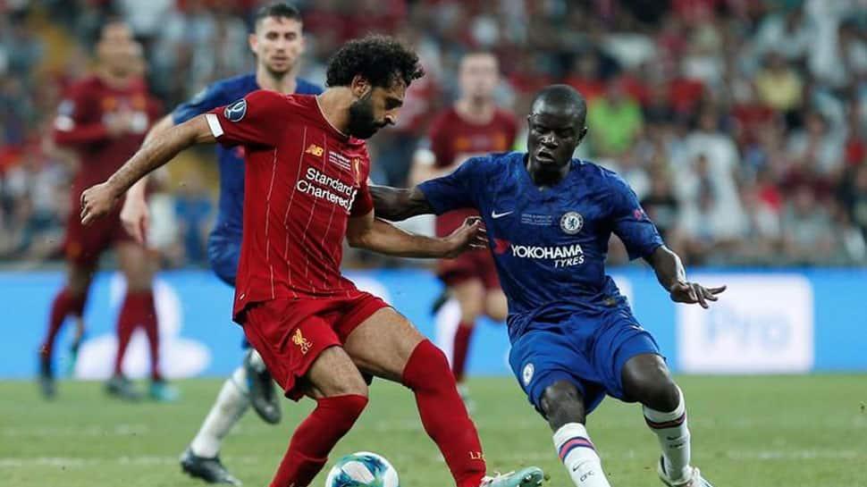 Chelsea midfielder N`Golo Kante doubtful for Norwich City clash