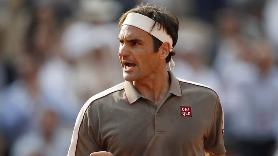 Roger Federer optimistic about US Open chances
