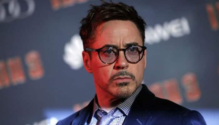 Robert Downey Jr, Jon Favreau become Disney Legends