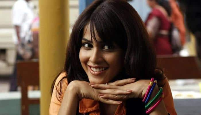 Genelia D'souza to return to ramp after 5 years