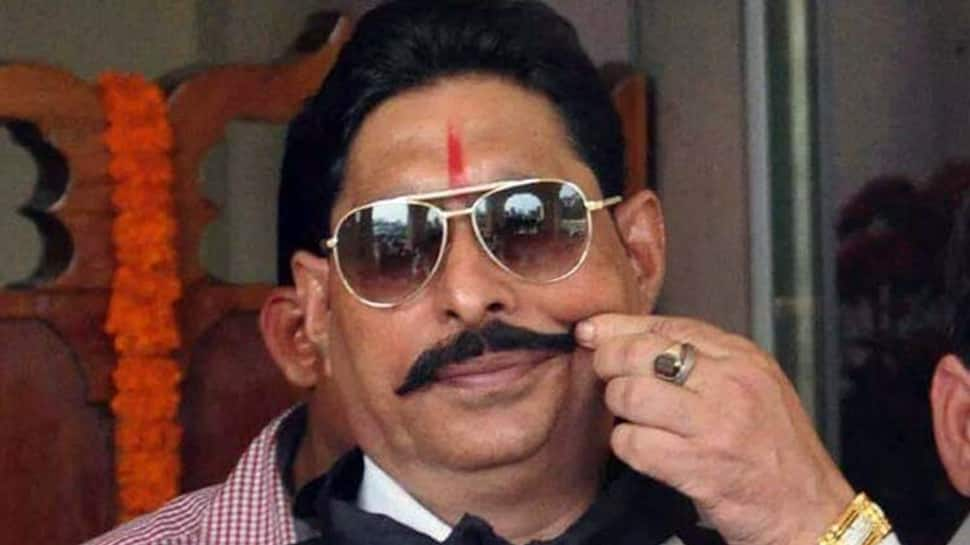 Bihar cop Lipi Singh lands in trouble, uses MP's car to pick up MLA Anant Singh from court