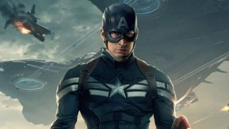 Zombie Captain America in 'What If...?' teaser