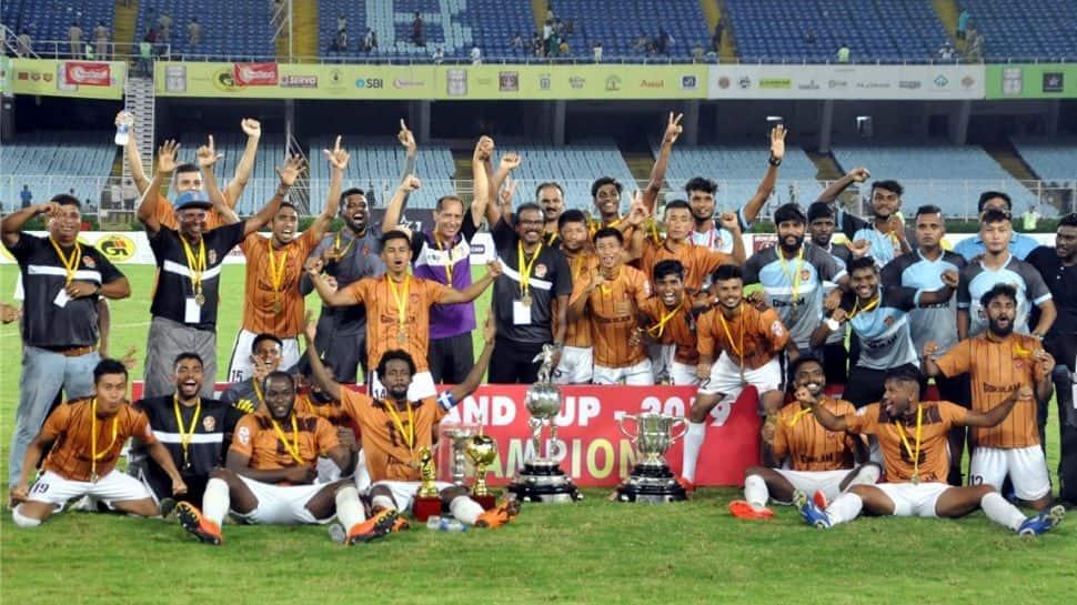 Gokulam Kerala beat Mohun Bagan 2-1 to win Durand Cup