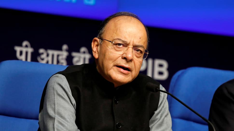 Arun Jaitley was a food lover, never failed to recommend good restaurants to me: LK Advani
