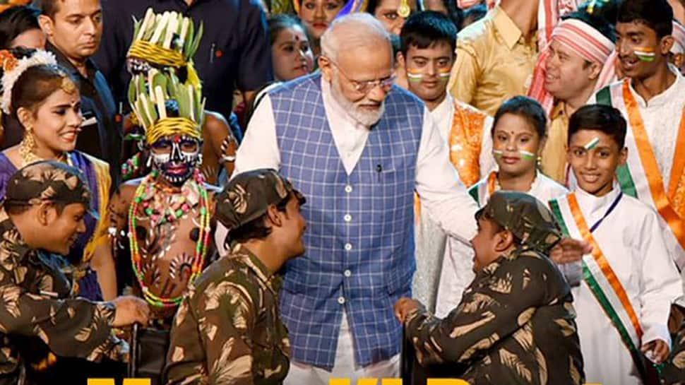 PM Narendra Modi to share his 'Mann Ki Baat' at 11 AM on Sunday