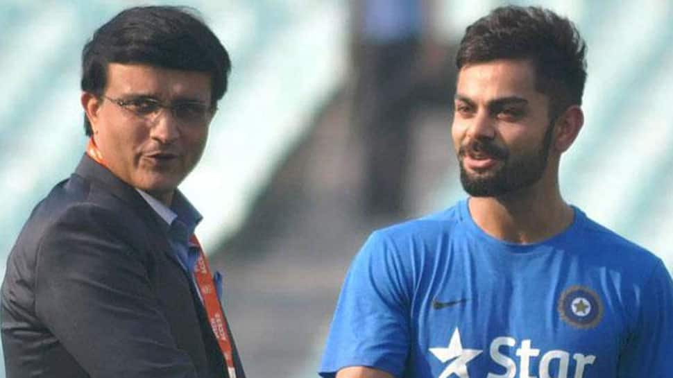 Give players more consistent opportunities: Sourav Ganguly tells Virat Kohli