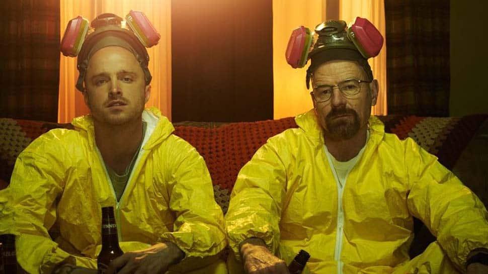 'Breaking Bad' movie to release in October