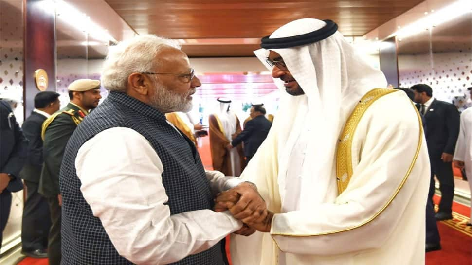 Frustrated Pakistan cries foul after UAE's highest civilian order for PM Narendra Modi