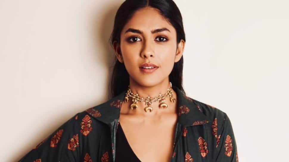 Mrunal Thakur credits Hrithik Roshan and John Abraham for her two big hits