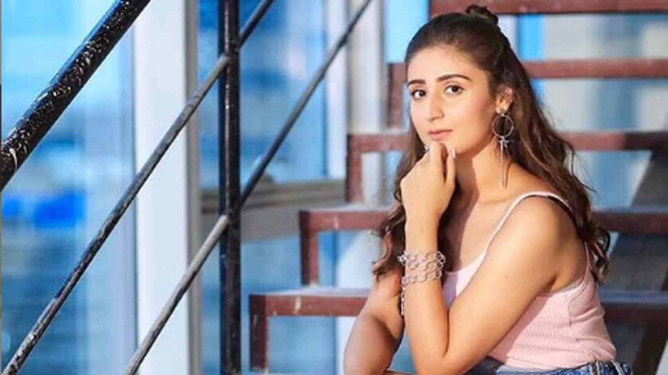 Dhvani Bhanushali's 'Vaaste' crosses 500 mn views in 4 months