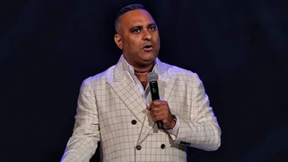 Russell Peters returns to perform in India in October