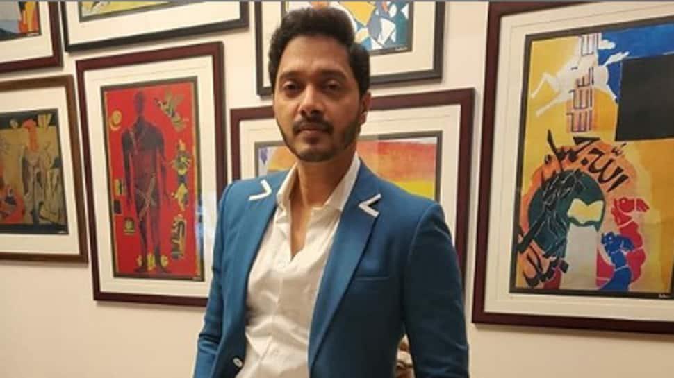 Shreyas Talpade launches app with fun video